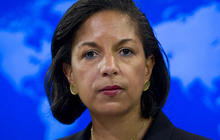 Susan Rice on Americans in Egypt, Syria sanctions
