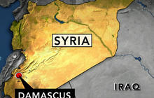 Syria: Int'l pressure grows; bombing of rebels resumes