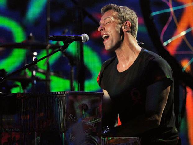 2012 Grammys: Show Highlights