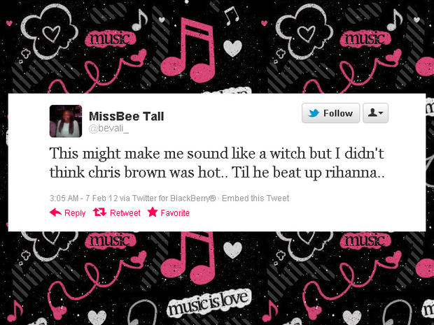 Grammys 2012: Chris Brown fans and haters react on Twitter