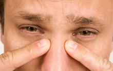 Antibiotics not the answer for sinus infection: study