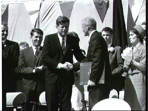 50th Anniversary: John Glenn and Friendship 7