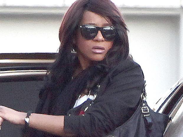 Bobbi Kristina Brown 1993-2015