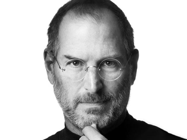 Steve Jobs' 300+ patents to be featured in Smithsonian