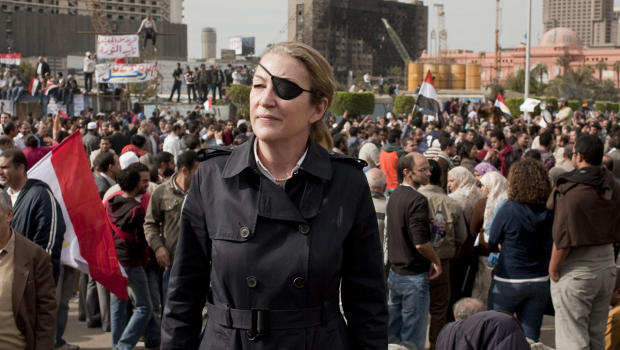 Family of United States journalist Marie Colvin sues Syria
