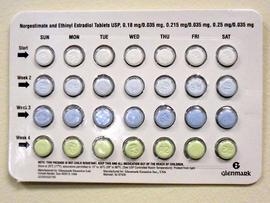 birth control pill recall, glenmark generics