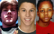Ohio high school shooting victims