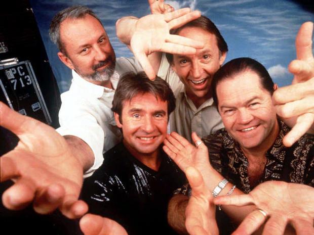 Davy Jones: 1945-2012
