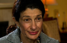 Snowe: Not a lot of company as moderate Republican