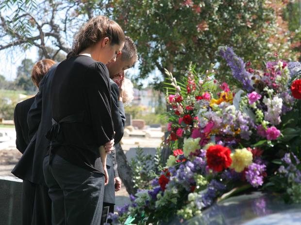 Scherer crime scene photos: Tracking a killer