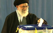 SUNDAY JOURNAL: Iranian elections