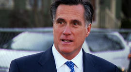 Romney wants Ohio after Michigan win