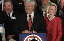 Gingrich wins Georgia: We're going on