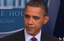 Obama: We won't countenance Iran's nuke program