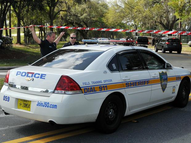 Murder-Suicide at Florida school