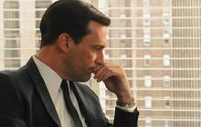"""Jon Hamm talks new season of """"Mad Men"""""""