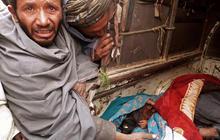 Officials investigate motive behind Afghan rampage