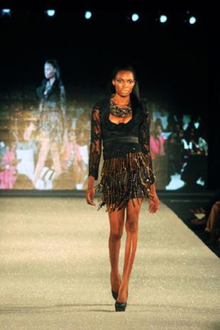 Fashion Week in Nigeria