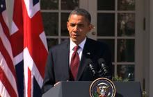 Obama: We'll complete Afghan mission responsibly
