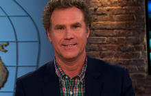 Will Ferrell: I'm a screamer