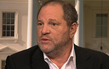 """Harvey Weinstein on """"R"""" rated bullying documentary"""