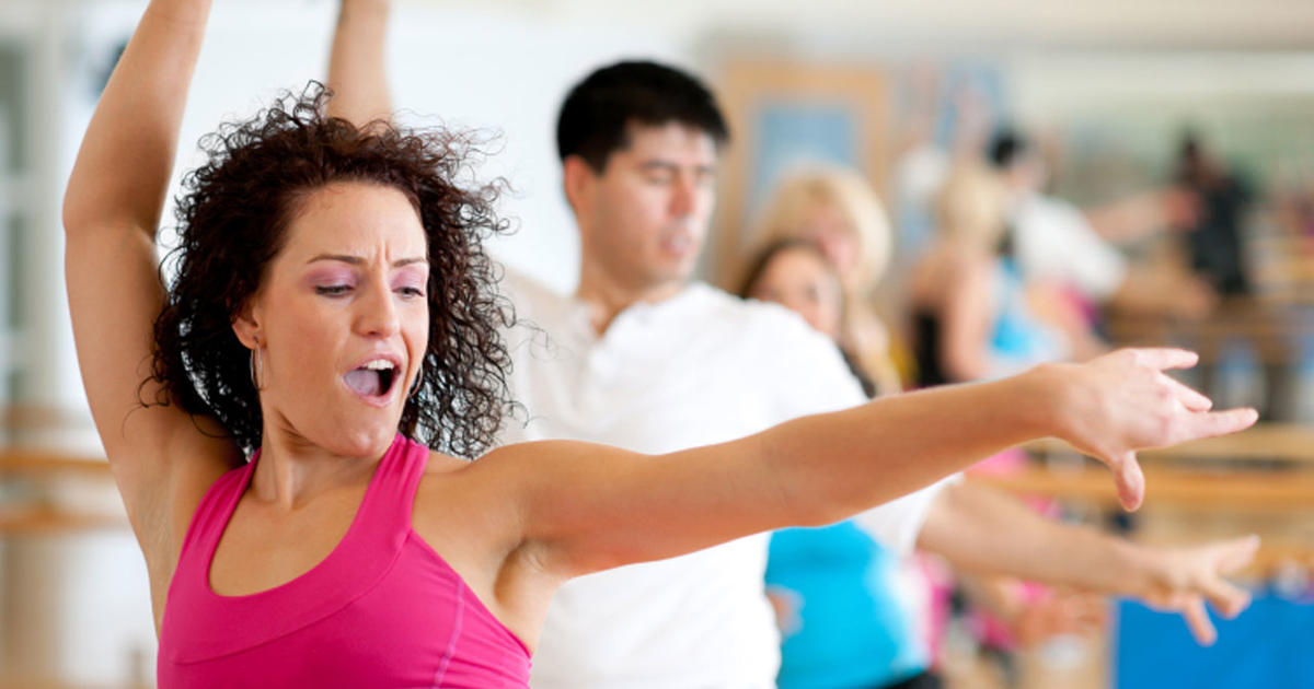 Study confirms some women orgasm during exercise - CBS News