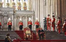 Queen Elizabeth II's Diamond Jubilee speech