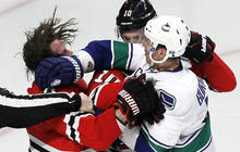 2011-12 NHL Fight Night