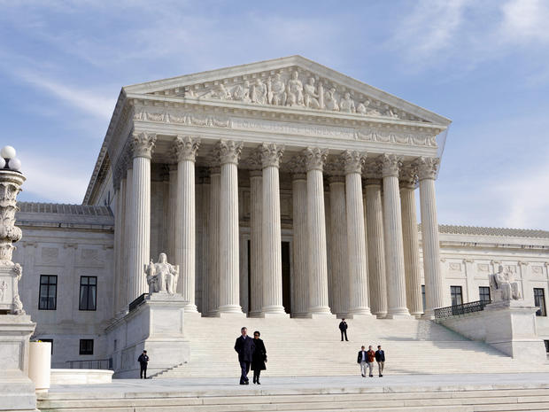 SCOTUS to begin 3-day review of Obama's health care law