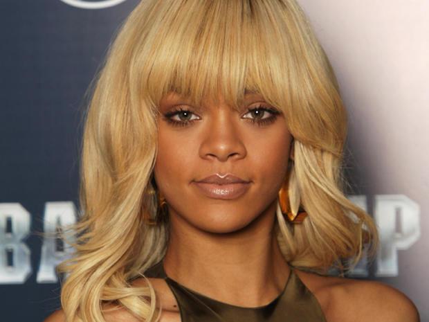 Stars  on 2012's Time 100 list