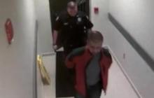 George Zimmerman police video