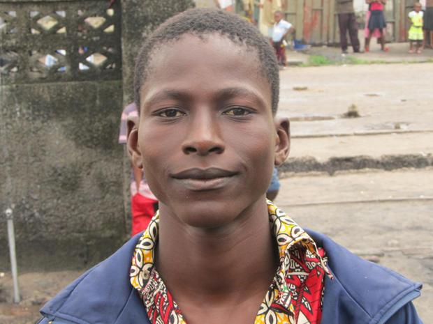Children of the Congo