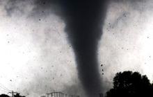 Texas tornado survivors tell their stories