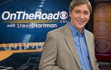 Steve Hartman, CBS news correspondent