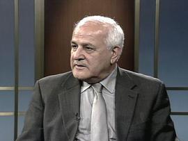 Ambassador Riyad Mansour