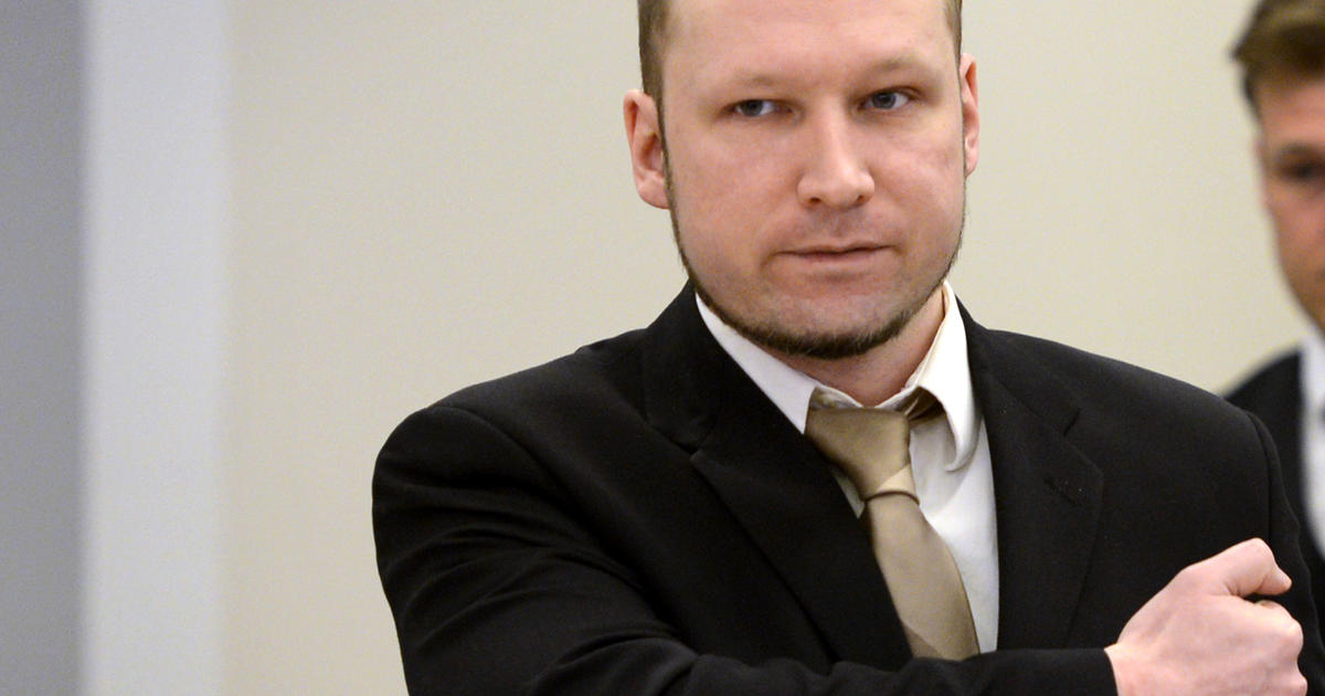 Breivik News: Norway Mass Killer Anders Behring Breivik Defends Massacre