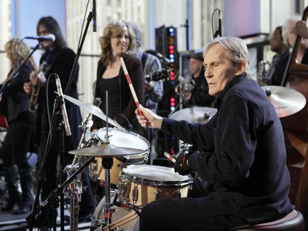 Levon Helm: 1940-2012