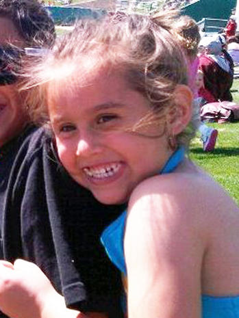6-year-old girl vanishes from Arizona home