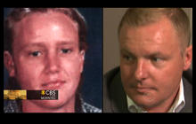 Man uncovers hidden abduction past