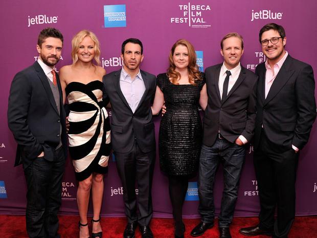 Tribeca Film Festival 2012