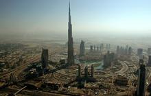 World's tallest buildings 2012