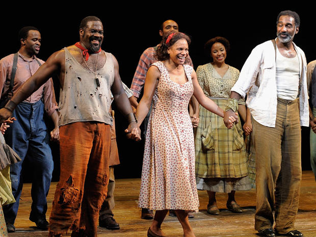 2012 Tony Award Nominations