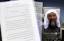Bin Laden struggled to lead al Qaeda?
