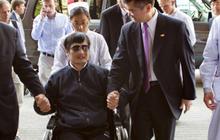 U.S. asylum for Chen Guangcheng?