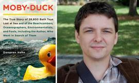 Moby Duck, Donovan Hohn