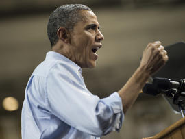Obama formally kicks off his 2012 campaign