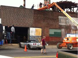 """Philadelphia teen killed steps from scene of Colin Farrell film """"Dead Man Down"""""""