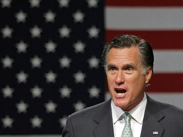 Does Romney deserve credit for GM's turnaround?