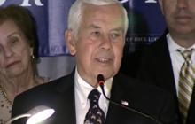 """Lugar cites """"deep political division"""" in concession"""