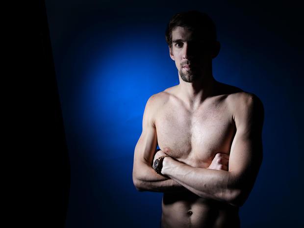 Portraits of Team USA 2012